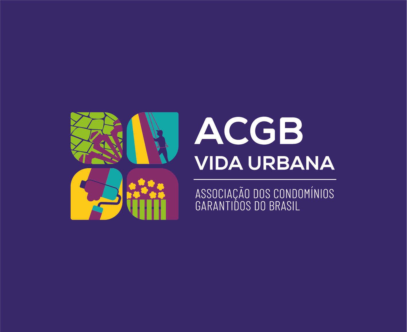ACGB chega aos 19 anos com nova identidade visual